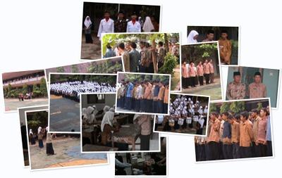 Lihat Apel 01 Oktober 2009