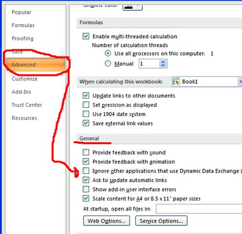 File Excel Tidak Bisa Di Buka Klik 2x Di Explorer Man 2 Banjarnegara