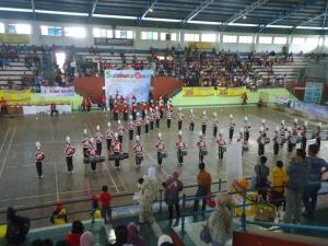 MB annida MAN 2 Banjarnegara